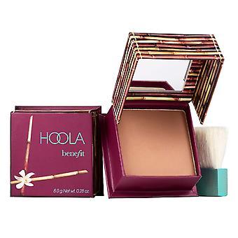 Benefício Hoola Bronzer 8g