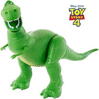 Toy Story 4 figure-vrais Talkers-Talking Rex