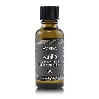 Essential oil + base   vanilla 30ml/1oz