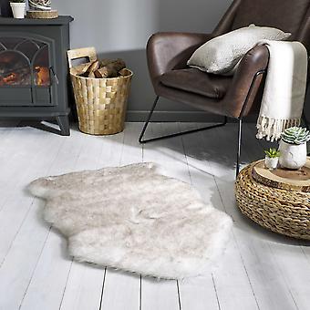 Copenhagen Freja Faux Fur Cream
