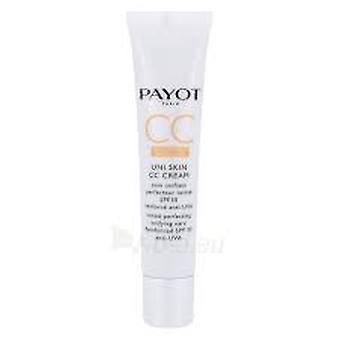 Payot UNI Skin CC kräm SPF30 40ml