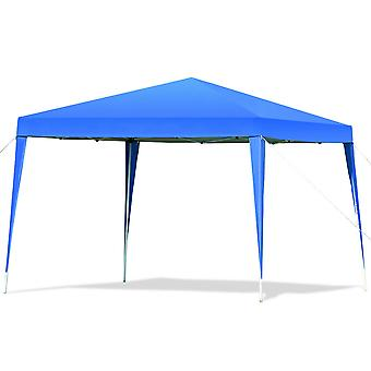 3 X 3M POP UP Gazebo Tent Waterproof Canopy Awning Shelter Marquee Party Wedding