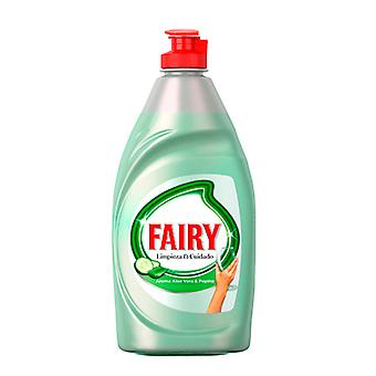 Manual liquid dishwasher Fairy Ultra Original 350 ml