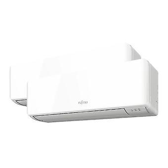 Airconditioning Fujitsu ASY3525U11MI-KM Multi Split Omvormer A++/A+ 2457 fg/h Wit