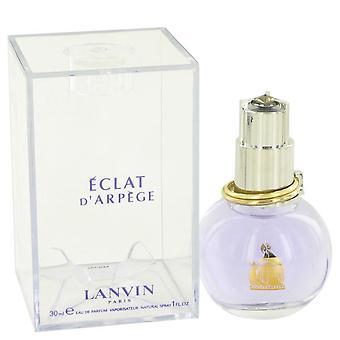 Eclat D'arpege Eau De Parfum Spray von Lanvin 1 oz Eau De Parfum Spray