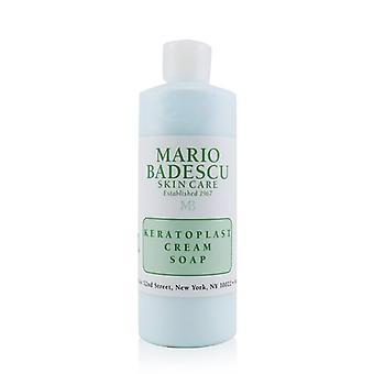 Mario Badescu Keratoplast kerma saippua-yhdistelmä/kuiva/herkkä ihotyypeille 472ml/16oz