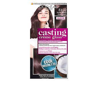 L'Oreal Make Up Casting Creme Gloss #510-cool Mocha For Women