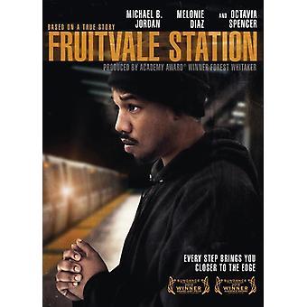Fruitvale Station [DVD] USA import