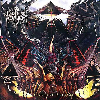 Loathing Requiem - Acolytes Eternal [CD] USA import