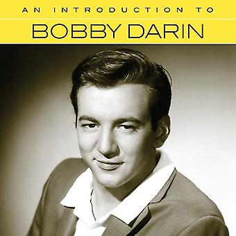 Bobby Darin - An Introduction to [CD] USA import