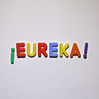 Eureka slaktaren - Eureka! [Vinyl] USA import