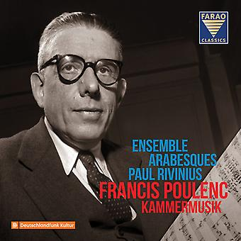 Kammermusik [CD] USA import