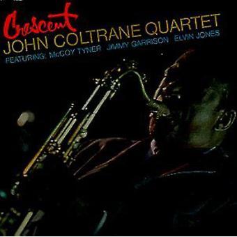 John Coltrane - Crescent [Vinyl] USA import