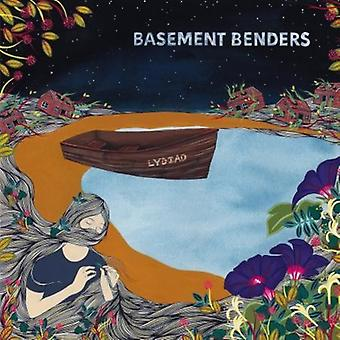 Basement Benders - Lydiad [Vinyl] USA import