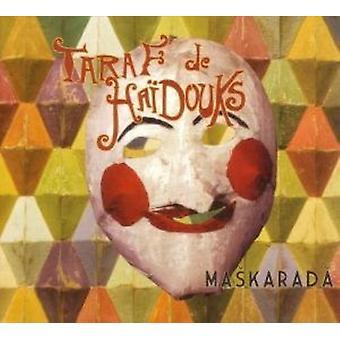 Taraf De Haidouks - Maskarada [CD] USA import