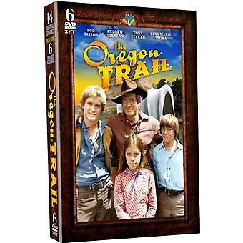 Oregon Trail, the [DVD] USA import