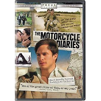 Motorcycle Diaries [DVD] USA import