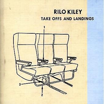 Rilo Kiley - Take Offs & Landings [CD] USA import