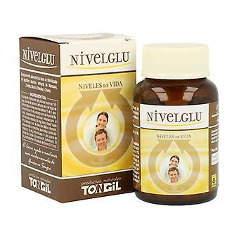 Levelglu 60 capsules