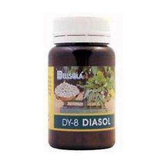دي-8 دياسول 100 أقراص