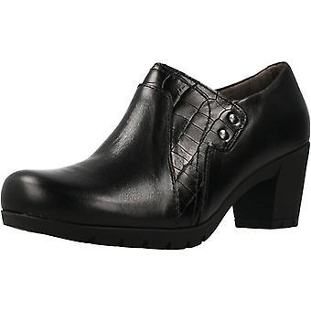 Pitillos Booties 3111p Color Black