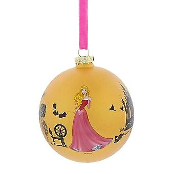 Disney Enchanting Collection Once Upon A Dream Sleeping Beauty Bauble