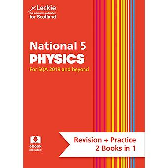 National 5 Physics  Revise for N5 Sqa Exams by Michael Murray & John Taylor & Leckie