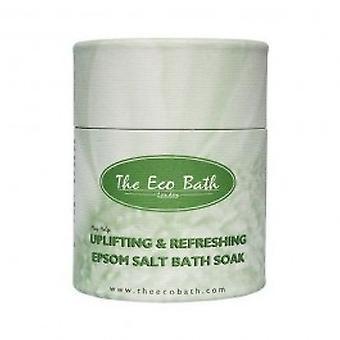 The Eco Bath - Epsom Salt Soak Uplifting 250g