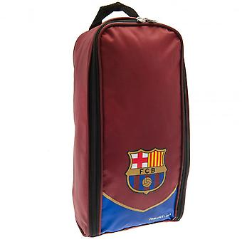 FC Barcelona Football Boot Bag