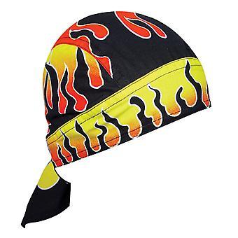 Balboa Z413 100 % coton Flydanna - flammes inverses