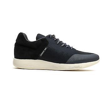 Cerruti Blue Sneakers 1881 mænd