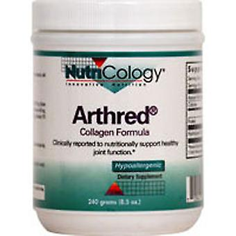 Nutricology/ Allergy Research Group Arthred Powder, Powder, 240 gm