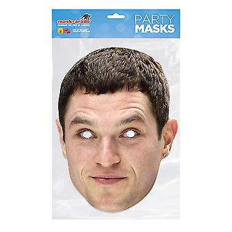Mask-arade Matthew Horne Party Mask