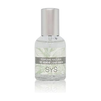 Green Tea Natural Perfume 50 ml