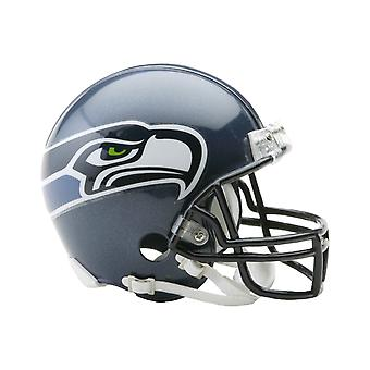 Riddell VSR4 Mini Football Helmet NFL Seattle Seahawks 2002-11