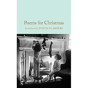 Poemas para o Natal (Macmillan Collector's Library)