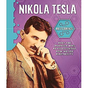 Masterminds: Nikola Tesla (Masterminds)