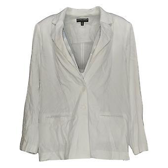 BROOKE SHIELDS Timeless Women's Sweater Button Down Black A352808
