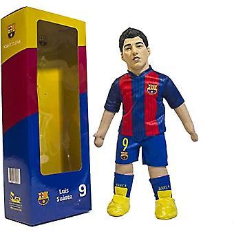 Toodle Dockor Officiell Figurine Doll (Suarez) - 45cm