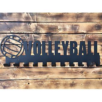 Volleyball-Medaille Aufhänger
