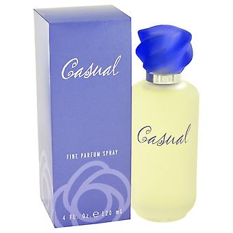Casual Perfume by Paul Sebastian Fine Parfum Spray 120ml