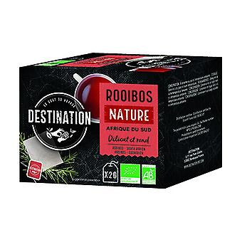 Rooibos - South Africa 20 units of 2g