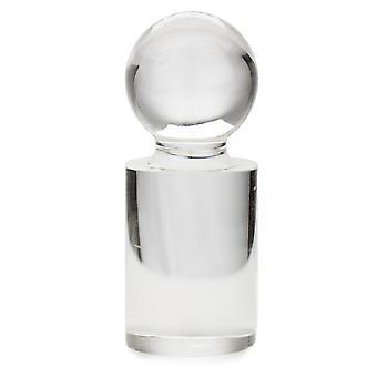 Clear Akrylowy Ball Top Ruletka Marker