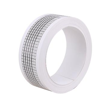 10m White DIY Song 15 Note Blank Paper Tapes for Hand Crank Music Box
