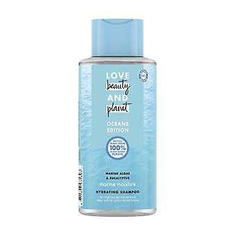 Marine Moisture Shampoo Seaweed & Eucalyptus 400 ml