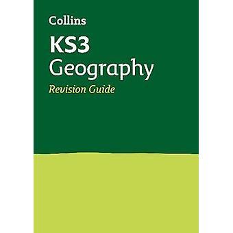 KS3 Guía de Revisión geográfica