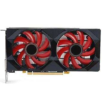 Video Card Rx 560 4gb 128bit Gddr5 Rx 560d Graphics Cards For Amd Rx 500 Series