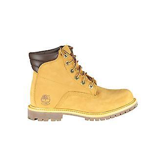 טימברלנד מגפיים נשים waterville 6 ב חסין מים אתחול TB 08168RF