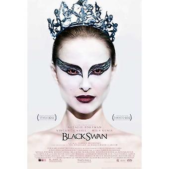 Black Swan Film Poster drucken (27 x 40)