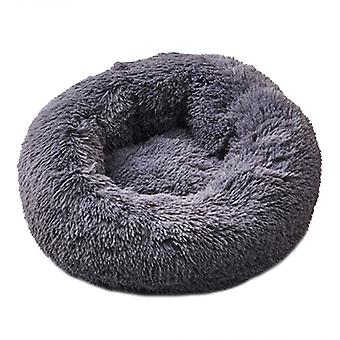Super Soft Washable Long Plush Dog, Cat House Velvet Mats Sofa For Dog/pet Bed